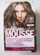 Loreal Sublime Moussee Hellbraun