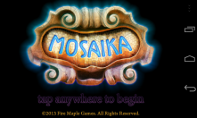 App Review Mosaica Adventure of