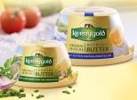 Kerrygold Butter Spezialitäen Meersalz Kräuter Pfeffer Paprika