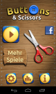 App Review Knöpfe und Scheren Buttons and Scissors