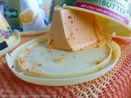 Kerrygold Butter Kräuter Chili Pfeffer Meersalz