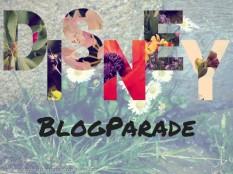 BlogParade Disney