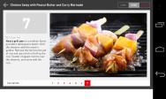 App Review Look & Cook Kochen Rezepte