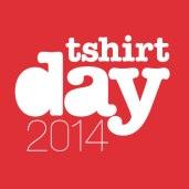T-Shirt Day Tag