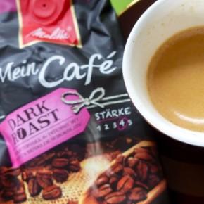Melitta Mein Cafe Dark Roast – die Kraftentdecken