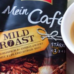 Melitta Mein Cafe Mild Roast – die Sanftheitgenießen