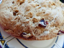 DankeBitte Rogg die Beere Brotbackmischung