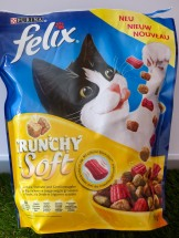 Felix Crunchy & Soft Huhn, Truthahn