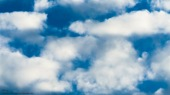Über den Wolken Wolkenbilder