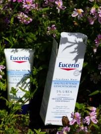 Eucerin Urea 5 Gesichtscreme