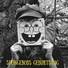 Heute ist: SpongebobsGeburtstag