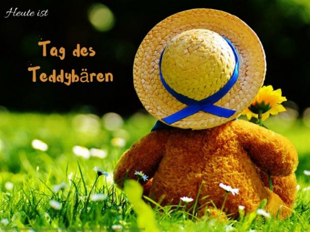 Tag des Teddybären