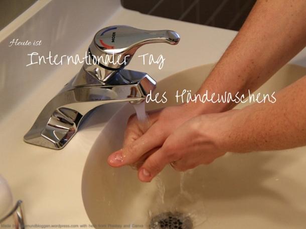 Heute Int. Tag des Händewaschens-3