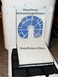 Philips Lufterfrischer Filter