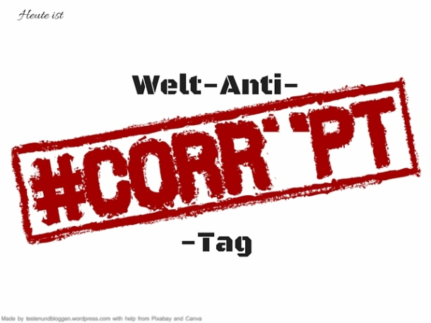 Welt-Anti-Korruptions-Tag-2