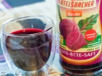 Beutelsbacher demeter Gemüsesäfte Rote Beete Saft