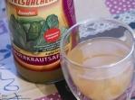 Beutelsbacher demeter Gemüsesäfte Sauerkrautsaft