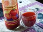 Beutelsbacher demeter Gemüsesäfte Tomatensaft