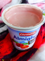 ehrmann Almighurt Frucht & Gemüse Kirsch Tomate