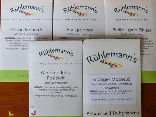 Rühlemanns Samen