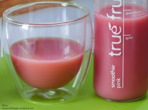 True Frutis Smoothie Pink Purple