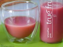 True Frutis Smoothie Pink Purple