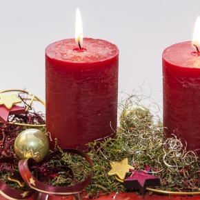 2. Advent mit TheOvertones