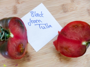 Black from Tula