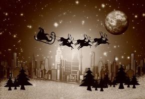 Weihnachten mit ThePogues