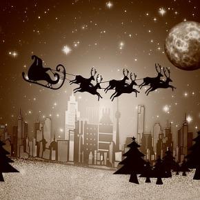 Weihnachten mit Nightcore