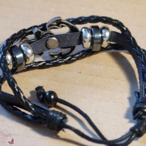 TJeanny Schmuck Wickel Armband