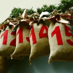 Adventskalender: Weihnachtsvorfreude nicht nur fürKinder