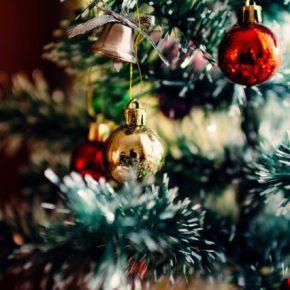 """""""Eco Christmas"""": So wird Weihnachtenökologisch"""