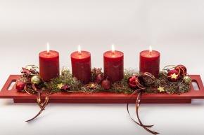 4. Advent mit CheapTrick