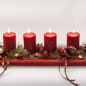 4. Advent mit Cheap Trick