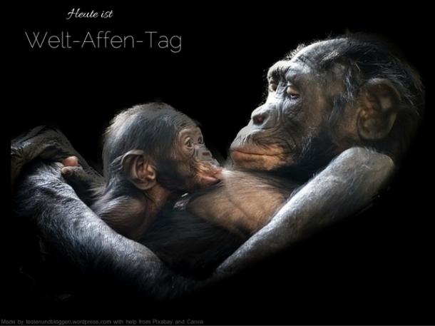 Welt-Affen-Tag