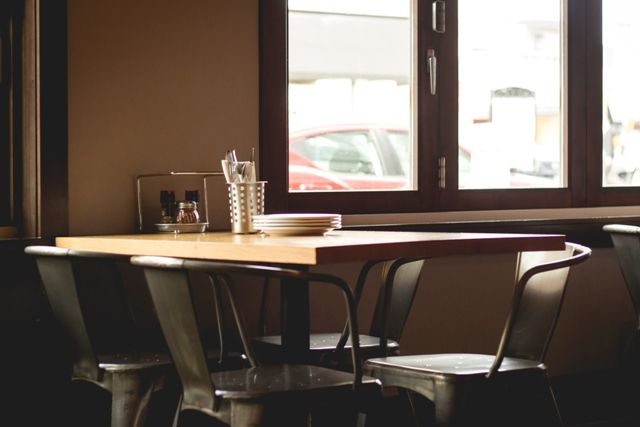 made in the usa so wird die k che zum american diner testen und bloggen. Black Bedroom Furniture Sets. Home Design Ideas