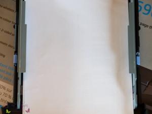 HP OfficeJet 6960 Papierfach Macken Test