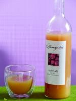 Lillinghofer Apfelsäfte - biologischer Genuss mit Geschmack roten Sternrenette