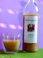 Lillinghofer Apfelsäfte - biologischer Genuss mit Geschmack Sorte Jacob Fischer