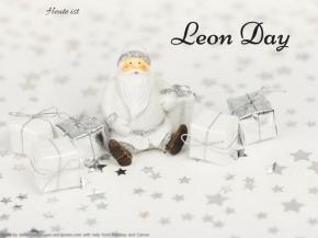 Heute ist: LeonDay