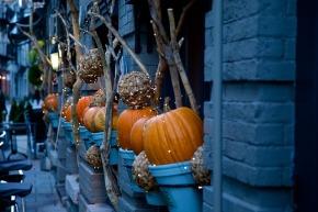 Halloween in Deutschland