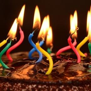 4 Jahre Testen und Bloggen – Bloggeburtstag ganz ohneGewinnspiel
