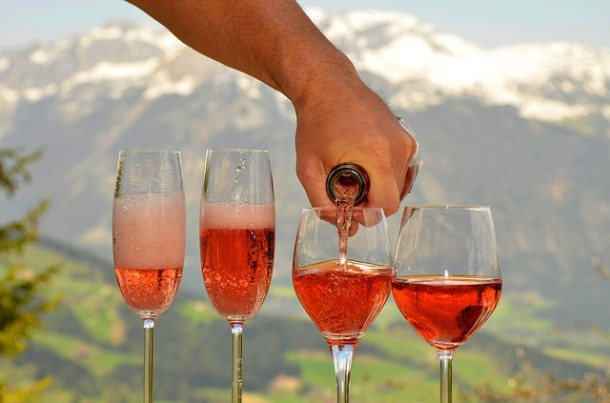 Die Food Trends 2018 Prossecco
