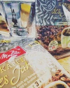 Melitta® Kaffee des Jahres 2018 - mit Filterkaffee einfach nur genießen
