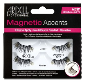 Magic Moments mit den neuen ARDELL Magnetic Lashes Accents