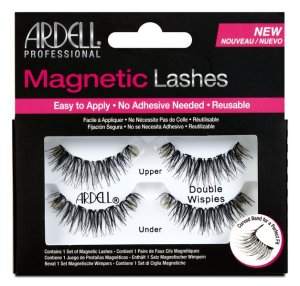 Magic Moments mit den neuen ARDELL Magnetic Lashes Double Wisipies