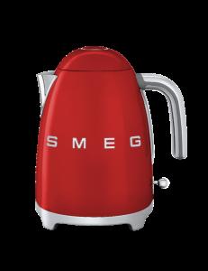 smeg - Küchengeräte mit Design und Stil Wasserkocher