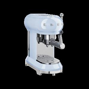 smeg - Küchengeräte mit Design und Stil Kaffeemaschine Espressomaschine Siebträger