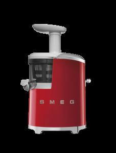 smeg - Küchengeräte mit Design und Stil Slow Juicer